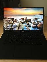 """Dell XPS 15 9550 15.6"""" Refurbished Laptop - Intel Core i5 6300HQ 6th Gen 2.3 GHz 8GB 256GB SSD Windows 10 Home 64-Bit - Bl..."""