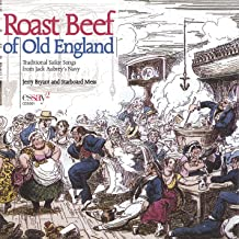 roast beef of old england