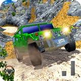 Hill Drag Driver 3D