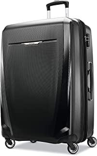 Winfield 3 DLX Hardside Expandable Luggage with Spinners,...