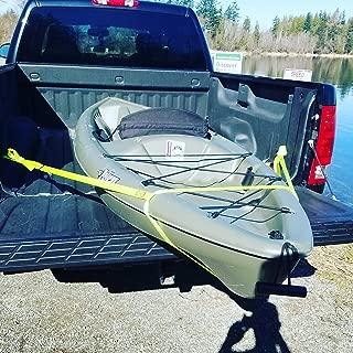 kayak straps for truck