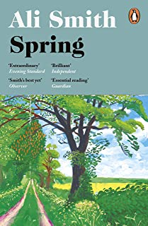 Spring: 'A dazzling hymn to hope' Observer