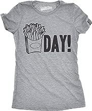 Best crazy t shirt day Reviews