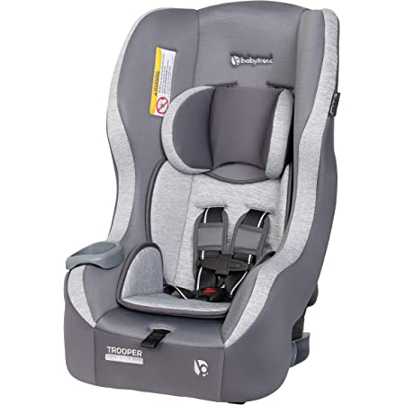 Baby Trend Trooper 3 in 1 Convertible Car Seat