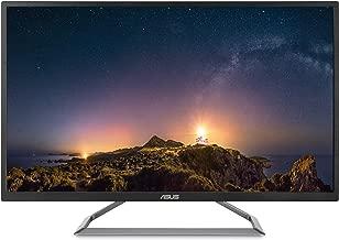 "Asus VA32UQ 31.5"" HDR Monitor 4K (3840 X 2160) FreeSync Eye Care DisplayPort HDMI HDR10"