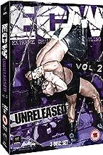WWE: ECW - Unreleased Vol. 2 Reino Unido