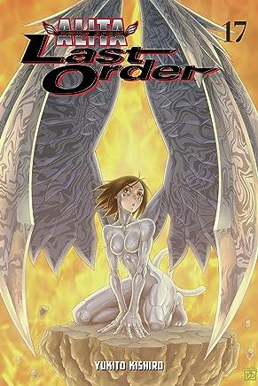 Battle Angel Alita: Last Order, Volume 17