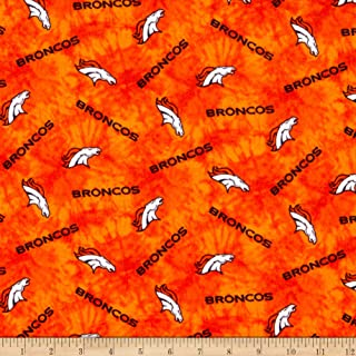 Best nfl quilting fabric Reviews