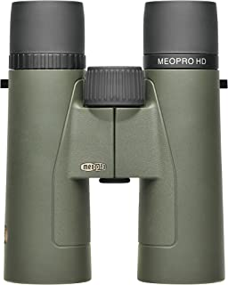 Meopta MEOPRO 8x42 HD Binocular - Premium European Optics - ED Flouride Glass - #562540