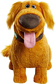 Disney Pixar Up Dug Talking Feature Plush For Kids 3 Years and Up