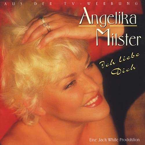 e587bada699 Ich liebe dich by Angelika Milster on Amazon Music - Amazon.com