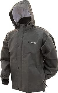 Frogg Toggs Bull Frogg Waterproof Rain Jacket