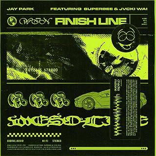 Finish Line (feat. SUPERBEE & Jvcki Wai) [Explicit]