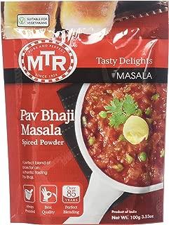 MTR Masala Pav Bhaji 100G
