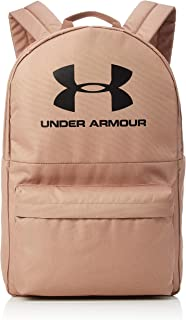 Under Armour Unisex-Adult Ua Loudon Backpack-brn Sırt Cantaları Pembe (Uptown Brown)