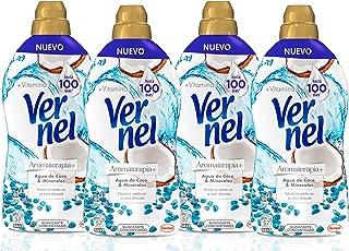 Vernel Aromaterapia Suavizante para la ropa Concentrado Coco