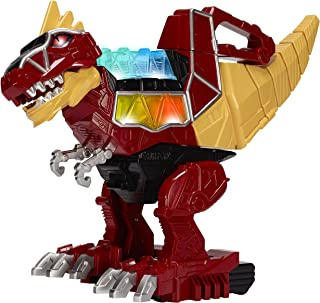 Power Rangers Dino Charge - Rumble and Roar T-Rex Zord Action Figure