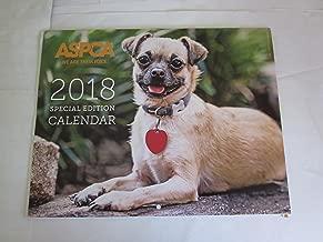 Best aspca calendar 2018 Reviews