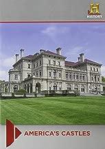 America's Castles The Astors / The Vanderbilts Abroad / Andrew Carnegie / The Newport Mansions