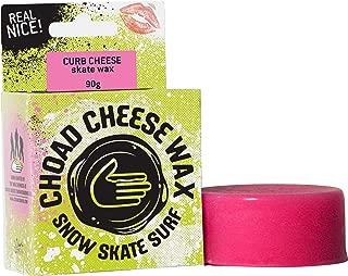 Curb Cheese Skate Wax,  90g.