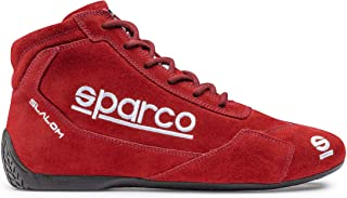 SPARCO 00126442RS RB Slalom Racing Botines 3,1 Rouge Taille 42