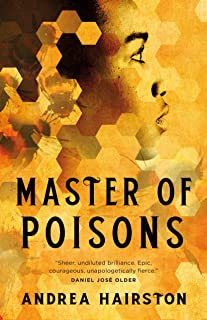Master of Poisons (English Edition)