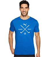 PUMA Golf - Golf Shield Tee