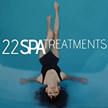 22 Spa Treatments - Relaxing Asian Music for Korean Spa, Beauty Spa, Quiet Massage Music, Luxury Detox, Theta Wellness Center,