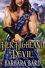 Her Highland Devil: A Historical Scottish Highlander Romance Novel
