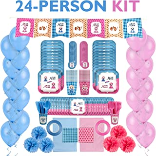 Best good gifts for gender reveal party Reviews