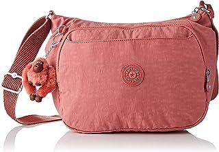 f18d5ba26f1 Amazon.co.uk: Pink - Handbags & Shoulder Bags: Shoes & Bags