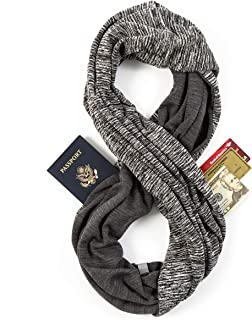 Best infinity scarves cotton Reviews