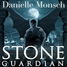Stone Guardian: Entwined Realms Series, Book 1