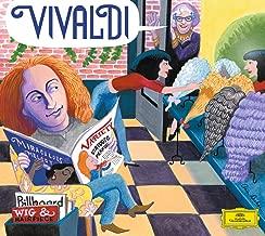 Vivaldi: Concerto For 2 Trumpets, Strings And Continuo In C Major, RV 537 - 1. Allegro