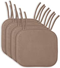Best modern dining chair pads Reviews