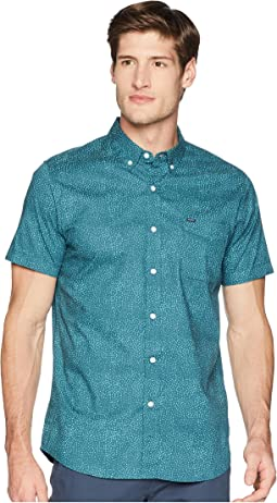 Rip Curl Money Trees Short Sleeve Shirt
