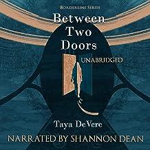 Between Two Doors: Borderline, Book 1