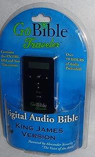 GoBible Traveler - King James Version