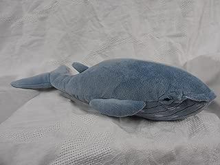 Adventure Planet Blue Whale Plush Toy 17