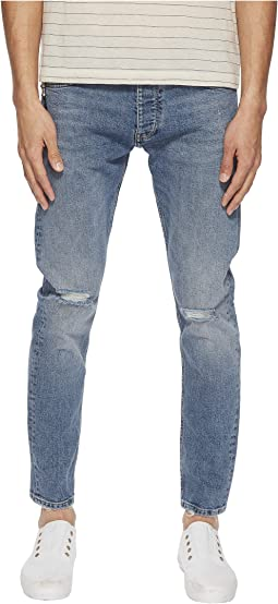 The Kooples - Distressed Jeans in Blue