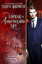 Loving an American Spy: Miracle Express (Marsden Descendants Book 3)