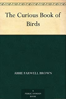 The Curious Book of Birds (English Edition)