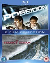 Poseidon/The Perfect Storm Double Pack 2012  Region Free