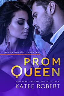 Prom Queen: A Bad Boy Homecoming / Hot in Hollywood Novella