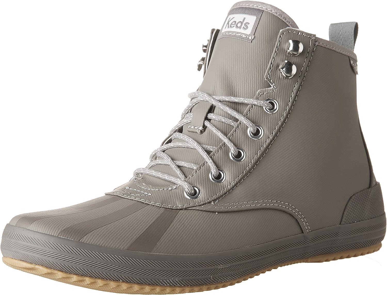 Keds Women's Scout Splash Cozy Wx Fashion Sneakers