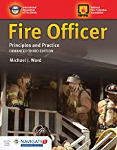 fire officer principles and practice 3rd edition workbook