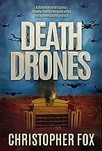 Death Drones (Kyle Macdonald Book 3)