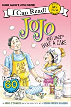Fancy Nancy: JoJo and Daddy Bake a Cake (My First I Can Read)