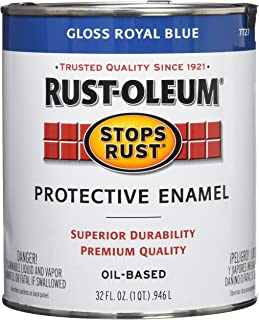 Best enamel blue paint Reviews