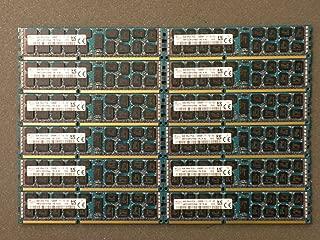 96GB(12x8GB) Hynix 2Rx4 PC3L-12800R server memory for supermicro X9SRi-3F,X9SRi,X9SRE-F,X9SRE-3F,X9SRE,X9SRD-F,X9DBL-iF,X9DBL-I,X9DBL-3F,X9DBL-3
